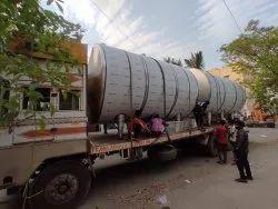 Chemical Tank Transportation Service