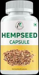 HERBAL HEMPSEED CAPSULE