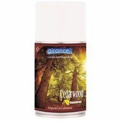 Cedar Wood Air Freshener Refill Bottle
