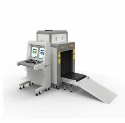 8065 X Ray Baggage Scanners Suppliers