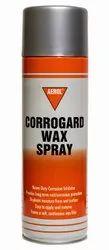 Aerol Corrogard Anti- Corrosion Wax Spray