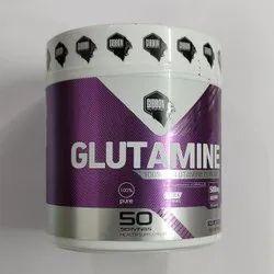 Bodybuilding Supplement Glutamine