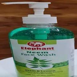 Elephant Herbal Shampoo