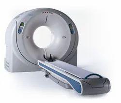 Toshiba VI Single Slice CT Scanner