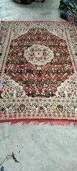 Acrylic Floor Carpet, Size: 6 Ft * 9 Ft
