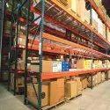 Heavy Duty Industrial Storage Steel Rack
