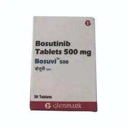 Bosutinib 100mg Tablet