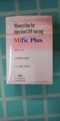 Mific 100mg Injection