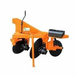 Tractor Operated Disc Plough