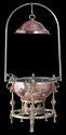 Copper Maharaja Chafing Dish