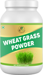 Herbal Wheat Grass Powder