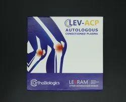 Natural Biology LEV-ACP Autologous Conditioned Plasma (Ortho Biologics), For Laboratory