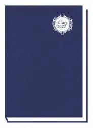 Flora Universal Diary 126 - Elite