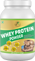 Herbal Whey Protein Powder