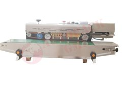 Continuous Band Sealer With Nitrogen Filling