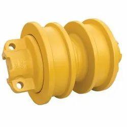Excavator Spare Parts Track Roller-SH200/SH120/JS140