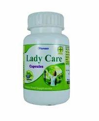 Lady Care Capsule