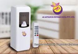 Remote Control Air Freshener Dispenser