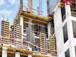 Residential Projects Concrete Frame Structures Building Contractors, 5