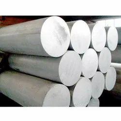 Round Aluminium Bars