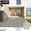 Parking Floor Tiles 16x16