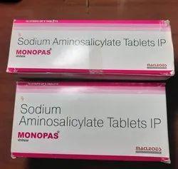 Monopas Tablet