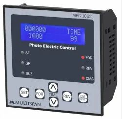 MPC-1062 Photo Electric Controllers
