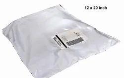PVC Courier Security Bag