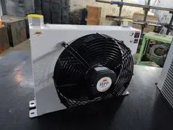 Air Cooled Oil Cooler HPP-H-1215-1P