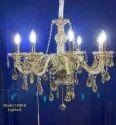 7 Star Decor Light 8 1680-8 Chandelier