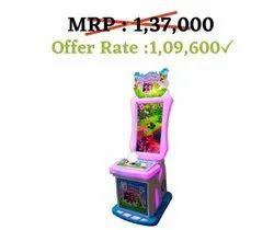 Parkour Amusement Game - Strawberry Princess