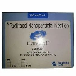 Nanoxel 100 Mg Injections