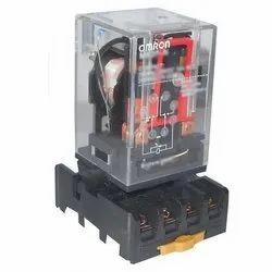 Omron Relay, 8 Pin 220VAC,MY2N 220 VAC