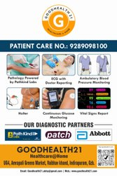 Beat To Beat Robust And Accurate Diagnostic Services
