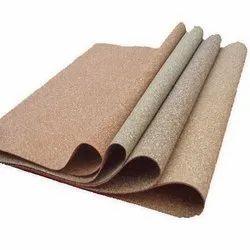 Rubber Cork Sheet Roll