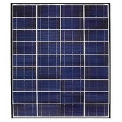125 Watt Solar Photovoltaic Modules