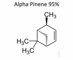 Natural Alpha Pinene 95%