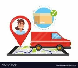 Online Logistic Dispatch And Transit Support Service