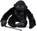 Gorilla teddy soft toys