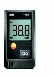Testo 174H Two Channel Temperature and Humidity