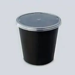 1000ml Disposable Food Container