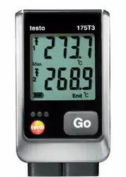 Testo 175 T3 Two channel temperature