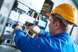 Industrial Government Licensed Electrical Contractor Service