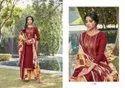 Zulfat Sohini 2 Designer Pashmina Dress Material Collection
