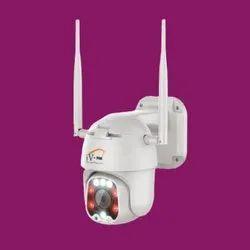 WIFI 4G - PTZ - SD CARD CAMERA  - IV - AT-PTZSDA - 4G- BRAND - IV PRO
