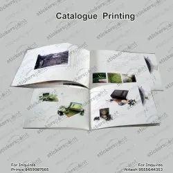 Text And Image Printing Vinyl Printed Catalog