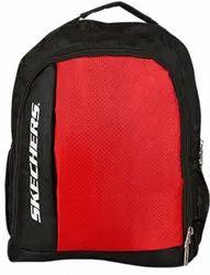 Red Backpack Bag
