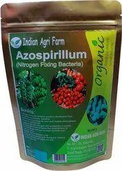 Azospirillum Nitrogen Fixing Bio Fertilizer