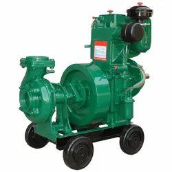 5 - 20 HP Kilosker Borewell Pump