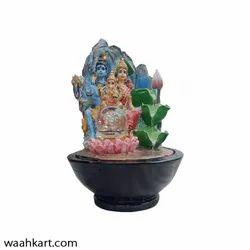 Shiv Parivar Fountain